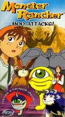 Monster Rancher - Moo Attacks!