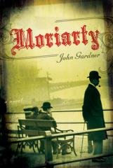 Professor Moriarty #3 - Moriarty