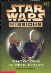 Showdown in Mos Eisley