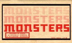 Monsters of Ponda