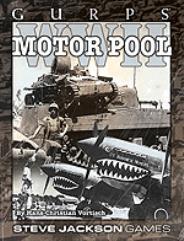 Motor Pool