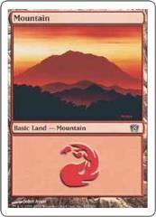 Mountain #345 (C)