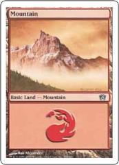 Mountain #346 (C)