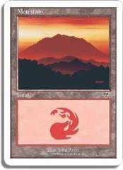 Mountain - Mirage Ver. 1 (C)