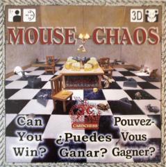 Mouse Chaos