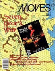 "#79 ""Seven Year's War, Russian Campaign, Minuteman"""