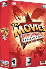 Movies, The - Stunts & Effects Expansion Pack