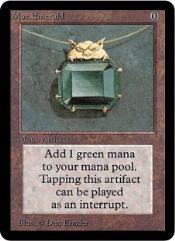 Mox Emerald (R)