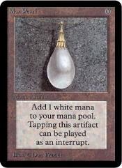 Mox Pearl (R)