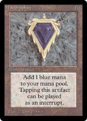Mox Sapphire (R)