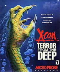 X-Com - Terror from the Deep