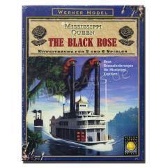 Mississippi Queen - The Black Rose