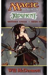 Odyssey Cycle #3 - Judgment