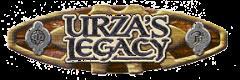 Urza's Legacy - Random 380 Card Collection