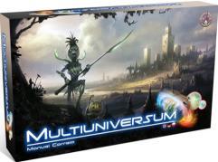 Multiuniversum (1st Edition)