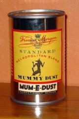 Necropolitan Blend Mummy Dust