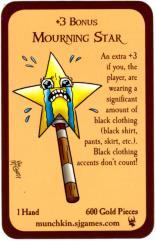 Munchkin - Mourning Star