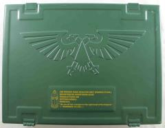 Munitorum Ammo Can Figure Case