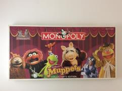 Monopoly - Muppets Collector's Edition (2003 Edition)