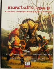 Murchad's Legacy