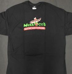 MurLoco's Tacos T-Shirt (M)