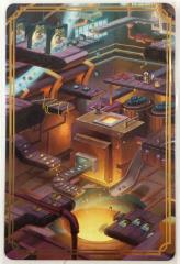 Muse - Factory Promo Card