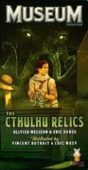 Cthulhu Relics