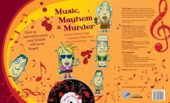 Music, Mayhem & Murder