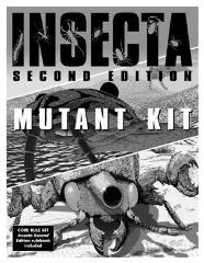 Insecta (2nd Edition) - Mutant Kit