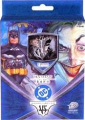 2-Player Starter Deck - Batman vs. The Joker