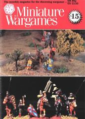 """#15 """"Storming of the Schellenberg, Kamikaze in Miniature, Wargaming Night Actions"""""""