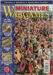 """#303 """"Boudicca Part 1, The Battle of Melrose, Corunna or Elvina"""""""