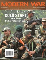 "#36 ""Cold Start - The Next India-Pakistan War, PGM in Vietnam, Battle of Mosul"""