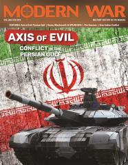 #39 w/Axis of Evil, Conflict in the Persian Gulf
