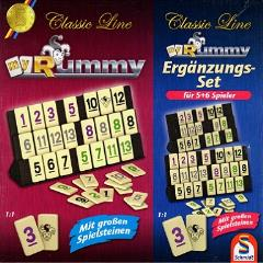 My Rummy w/Expansion Set