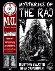 Mysteries of The Raj