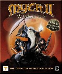 Myth II - Worlds