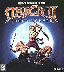 Myth II - Soulblighter
