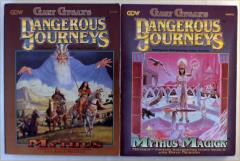 Dangerous Journeys 2-Pack