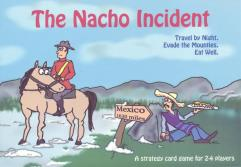 Nacho Incident, The