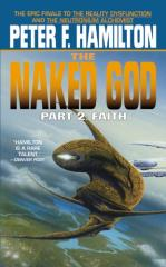 Naked God, The - Part 2 - Faith