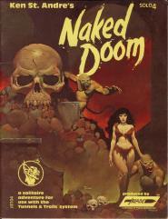 Naked Doom (2nd Edition)