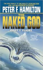 Naked God, The - Part 1 - Flight