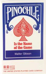 Pinochle is the Name of the Game