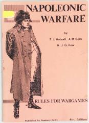 Napoleonic Warfare - Rules for Wargames (4th Edition)