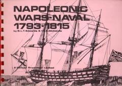 Napoleonic Wars - Naval, 1793-1815