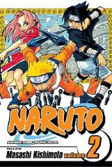 Naruto #2 - The Worst Client