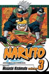 Naruto #3 -  Bridge of Courage