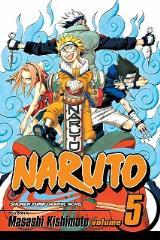 Naruto #5 -  Exam Hell