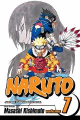 Naruto #7 -  Orochimaru's Curse